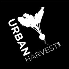 Urban Harvest STL Logo